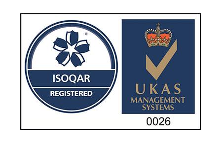 isoqar registered
